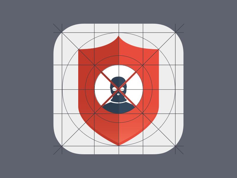 Localcrime iOS7
